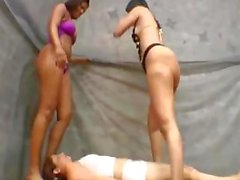 two big brazil women trample 2_2