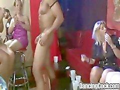 Dancingcock Orgias BJ enorme caralho