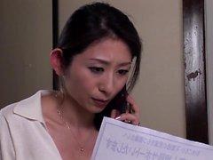 Della famiglia Miku Hasegawa Chiusura Orfano di padre