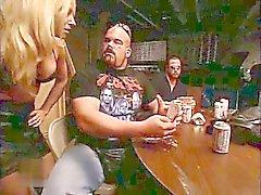 Trish Strip Poker Die Segment