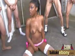 Interracial Orgy 35