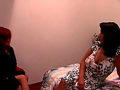 Sucio Lesbianas Mature lamen Ass - Cireman