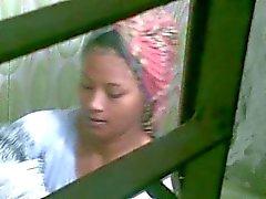 di Bangla di Dipa maghi di Uttara