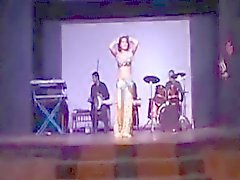 Alla Kushnir sexy belly Dance part 88