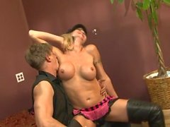 Erotic Tranny Ass Worship - Scene 1
