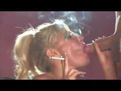 Michelle smoking sex part2