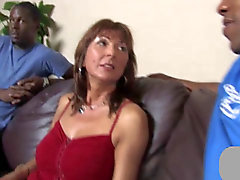 Desi Foxx getting out his son from problems