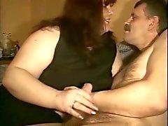 Donne Grosse e Belle matura