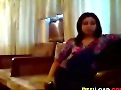 Amateur Indian Couple Having Sex