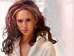 Jennifer Hewitt vs. Kate Beckinsale Rd 1 jerk off sfida