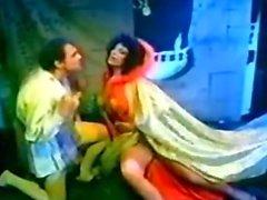 Vanessa Del Rio Roger Caine Stage