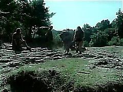 Джо Д'Амато - Гомо Erectus (1995)