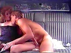 Автомобильные секс старинные