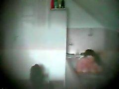 minun gf kylpyhuoneessa, osa 10 ( kommentti plz )