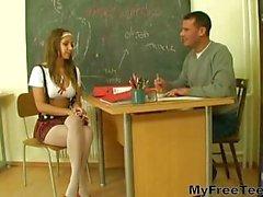 Sexy For My Teacher Scene 2