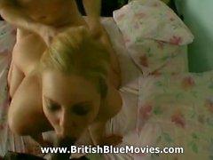 Alicia Rhodes - British Pornostar Primo Hardcore Scene