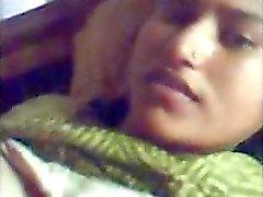 PAKISTANI - Esposa jovem