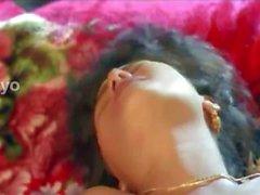 completo romantiche scene mezzanotte del Telugu video hot di Mariya