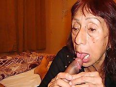 Horny Mexico Büyükanneleri ve onun şaşırtıcı çıplak beden