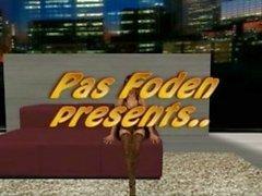 Casting couch 1 - Jul Arado PAS FODEN XXX PROD