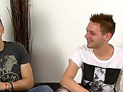Pojke boy homosexuell kön videos Danny Montero och Scott väst