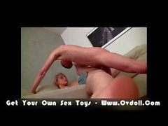Ovdoll Sex Toys - The Sex Doll Made From Silicone