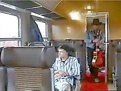 binken op de trein part1