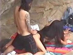 Voyeur beach 14
