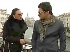 Sex i Venedig 3V3 ( tysk )