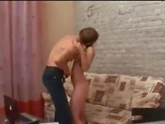 STP4 Daddy Loves To Fuck His Girl !