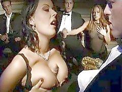 klasik bir İtalya porn