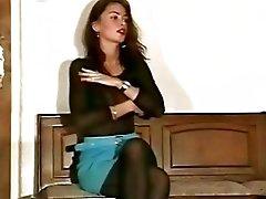 Super Model Veronika Zemanova Sex Tape