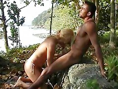 Sex On The Beach - Scene 3