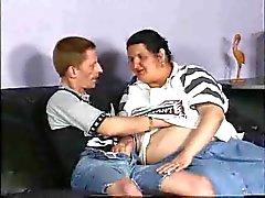 rasvaa mummon saksa