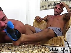 Emo gay sex young boy first time Johnny Hazzard Stomps Ricky