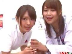 Kinky Japonya Hemşirelik And Doctor POV