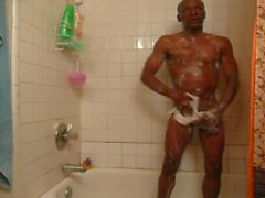 Tiempo de ducha