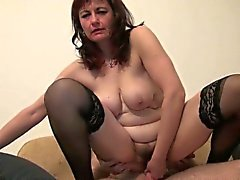 Can I fuck you mommy?