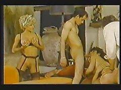 Wild gangbangs with pornstars