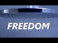 Ambiance in camera con doccia uomini ( parte 1) grande Compil da filmati principali !