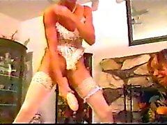 Estique Fisting - Dildos brutal - Jasmine & Payton