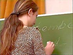 Russian Schoolgirl 2