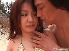 Perfect Asian slut is so perfect