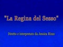 Испания Реджина дель Sesso - Джессика Rizzo