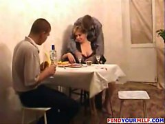 Soviet Mature Mom Seductions 18