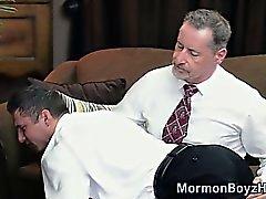 Elder nykäisi til rapture