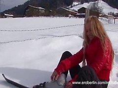 Anna Safina russian teen public