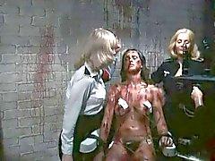 Ilsa tortura electro