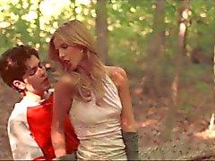 Sarah Michelle Gellar Harvard Man ( Sex Scene )