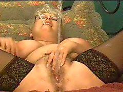 Sigara ve Squirting